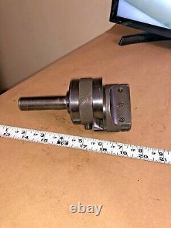 3/4 Shank Boring Head 2.5 Diameter