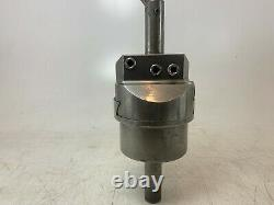 4 3/8 9 Boring Head Societe SIP Genevoise 24mm Straight Shank F4E