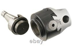 75mm universal usage boring head with ISO30 shank