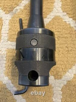 APT Boring Head with Integrated R8 Shank BHR8