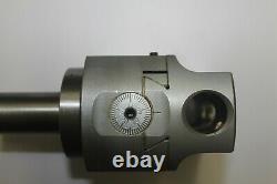 BORING HEAD 1 STRAIGHT SHANK 20 MM (. 7874) bore