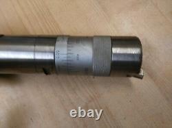CO SWISS 40 50mm BORING HEAD COLLAR TYPE SHANK JIG BORER