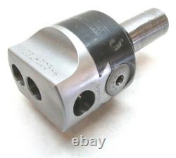 CRITERION 3/4 BORING HEAD #DBL-203 with 1-1/4 SHANK