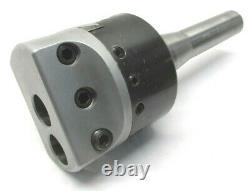 CRITERION 3/4 BORING HEAD #DBL-203 with R8 SHANK