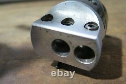 CRITERION DBL-202 Boring Head with 1/2 SHANK