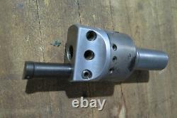 CRITERION DBL-202 Boring Head with 1 SHANK