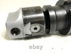 CRITERION DBL-202 Boring head with CAT40 shank