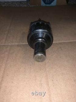 Criterion DBL-202 1/2 Boring Head. 001. 1/2 Diameter Shank
