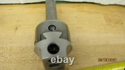 Criterion DBL-202 Boring Head with 3/4 straight shank