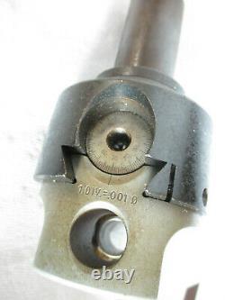 Criterion DBL-203 3/4 Boring Head. 001. 1 1/4 Diameter Shank