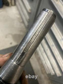 Criterion DBL-203 Boring Head R8 shank 3/4 Bridgeport Milling Machine Tool