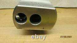 Criterion DBL-203 Boring Head with R-8 Shank