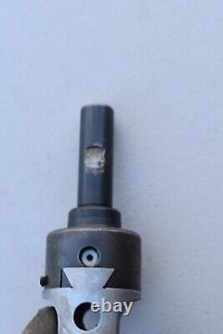 Criterion boring head DBL-202, 3/4 shank