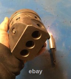 GAMET 1 Shank Automatic BORING HEAD 3/4 INCH BAR Milling Machine Machinist Tool