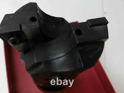 KENNAMETAL KM50 SHANK BORING HEAD KM50-TS641256F Made in UK