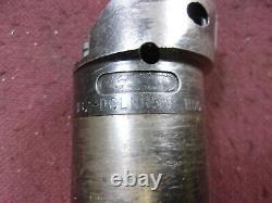 Kennametal H32-dclnl5w Head With Interchangeable Boring Bar 2'' Shank Loc8438