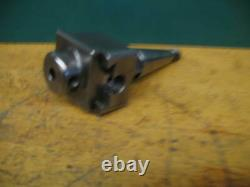 MOORE JIG BORER SHANK WithCRITERION 2 BORING HEAD 3/8 TOOL BORE