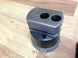 NICE CRITERION 3F-HB AUTOMATIC BORING & FACING HEAD 3/4 With SHANK