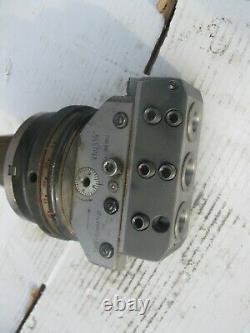 Narex boring & facing head Vhu 3-1/8, NMTB50 taper shank