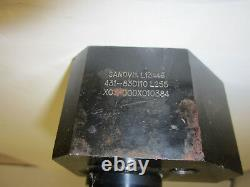 Sandvik BT32 Boring Head Holders, VDI40 Shank, P/N 431-830110 L255