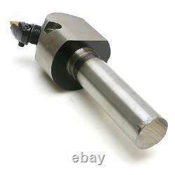 TSD Microbore SS15GA-A356-105 3-1/8 Precision Boring Head 1-1/2 Shank