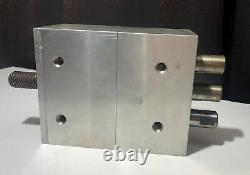 Threaded Shank 3 Spindle Boring Head for Root Horizontal Boring Machine 99015