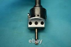 Used Criterion Boring Head Dbl-202a 3/4 Shank