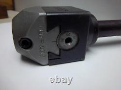 Used Criterion Boring Head Model S-1 1/2 5/8 Shank