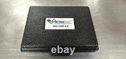 VersaBar Solid Carbide Boring Bar 1/2 4-Pack Coolant FREE SHANK & HEAD! USA