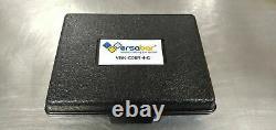 VersaBar Solid Carbide Boring Bar 1/2 4-Pack FREE SHANK & HEAD! MADE IN USA