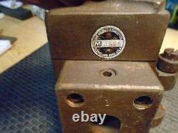 Warner & Swasey M-1866 Boring/Facing Head 1 1/2 Shank