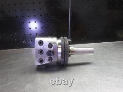 Wohlhaupter UPA2 Automatic Boring/Facing Head 5/8 Shank UPA2/K 6152 (LOC2087A)