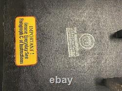 Wohlhaupter UPA4/12632 Micro Adjustable Boring Head 50M-ADC Devlieg Shank